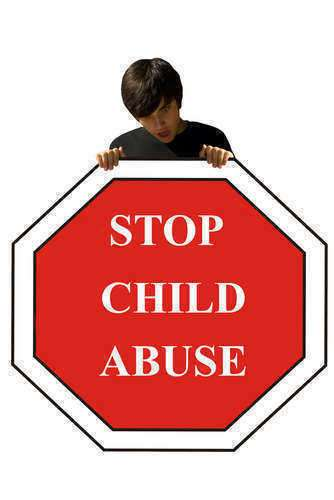 Please give me all the info you can on child abuse laws?